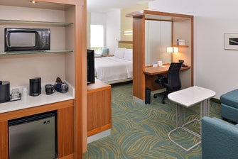 Raleigh North Carolina Hotel Suites