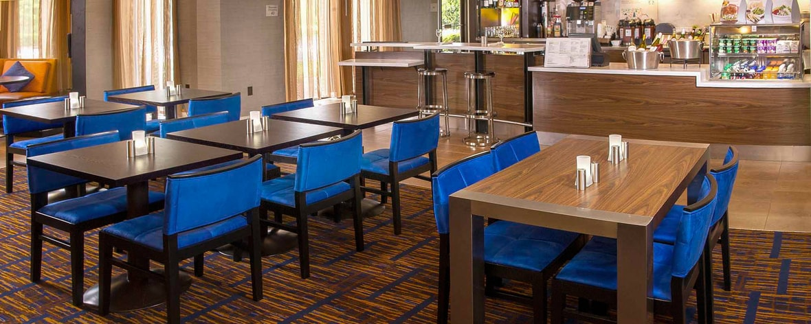 Durham, NC Hotels by Research Triangle | Courtyard Durham