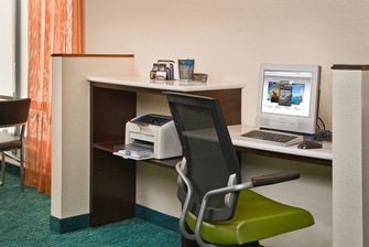 SpringHill Suites Raleigh-Durham Airport Business Center