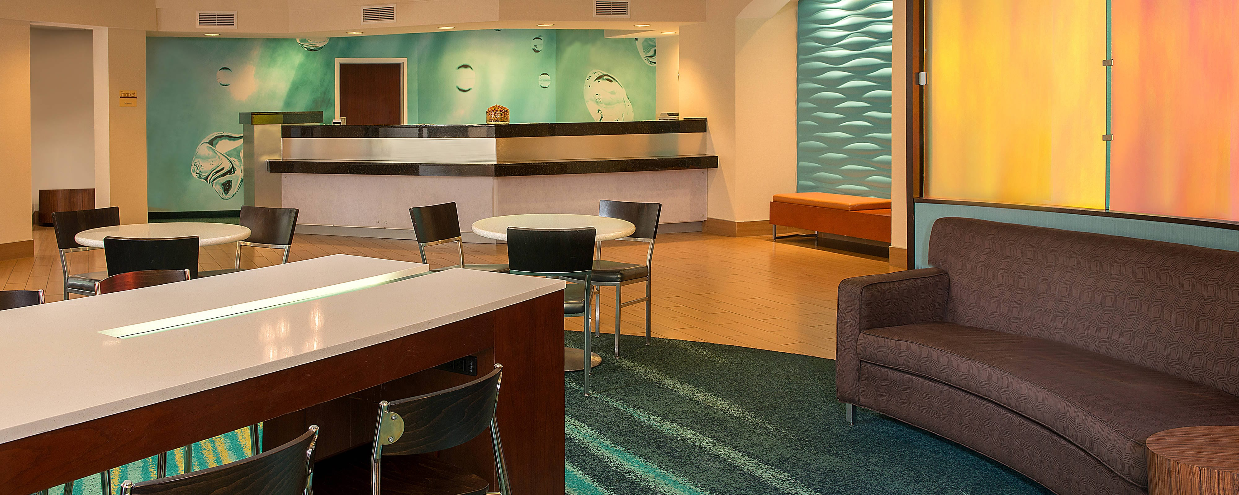 RDU Airport Hotels | SpringHill Suites Raleigh-Durham Airport ...