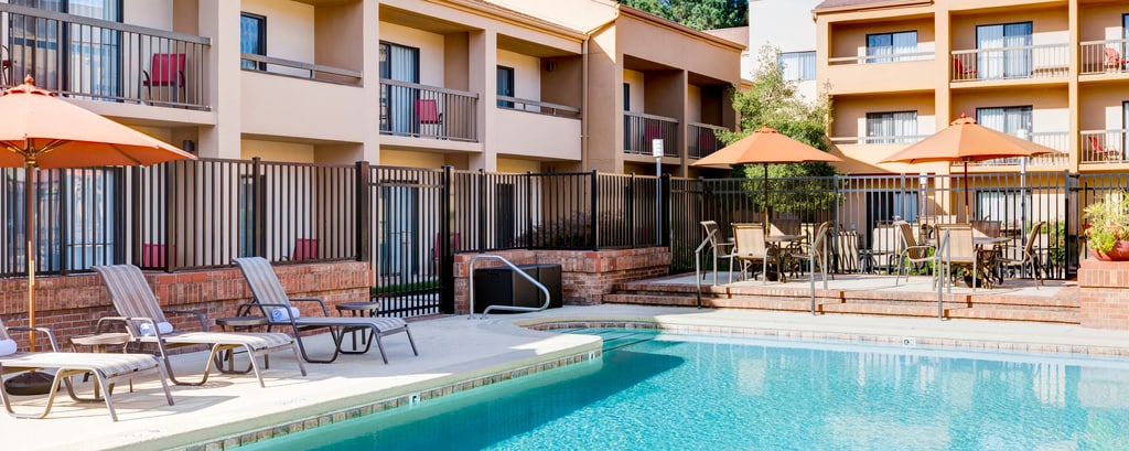 Hotels In Raleigh North Carolina With Outdoor Pool