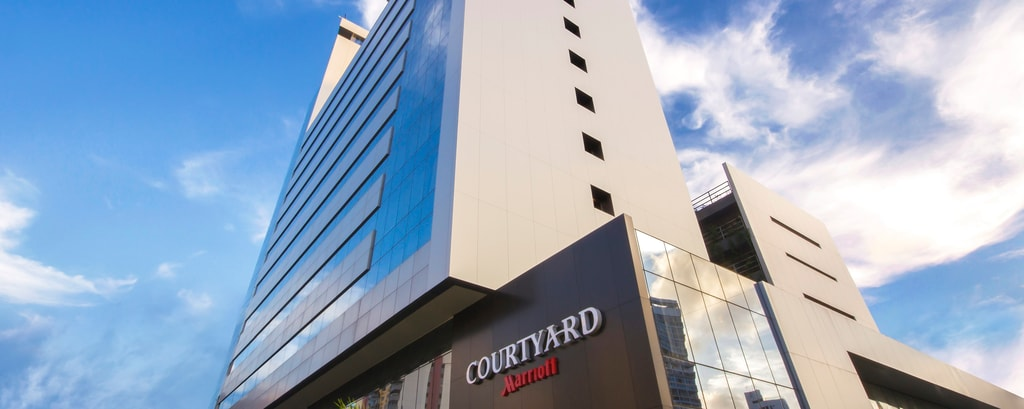 Courtyard Marriott Recife photo, Recife Boa Viagem hotel