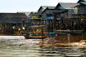 Kampong Pluuk