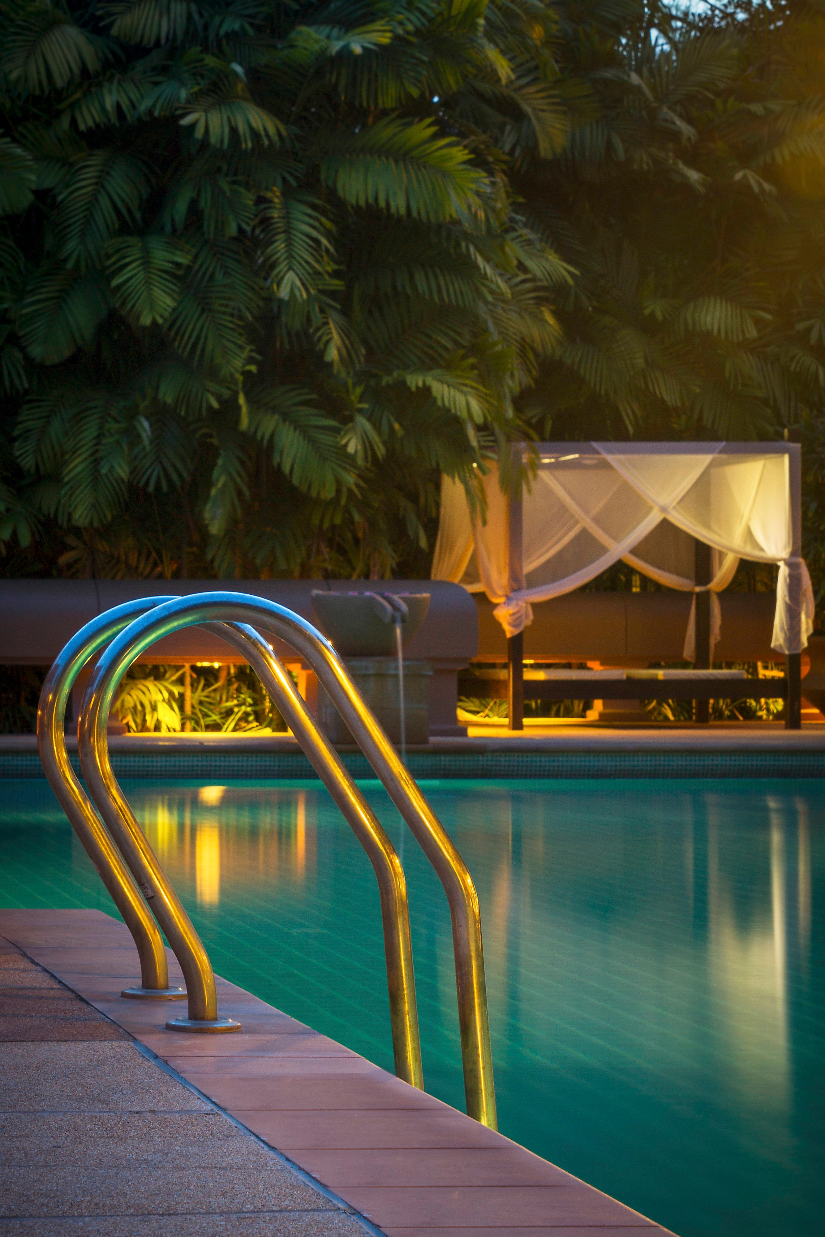 Siem Reap Spa Hotels Luxury Spa Hotel Le M Ridien Angkor