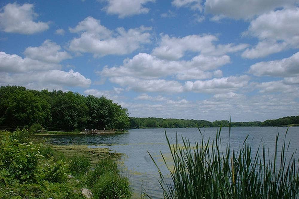Pierce Lake
