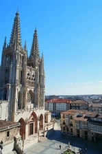 What to visit in Burgos