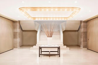 Ialysos Foyer