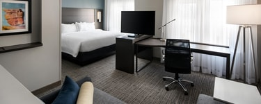 Residence Inn Knoxville Downtown