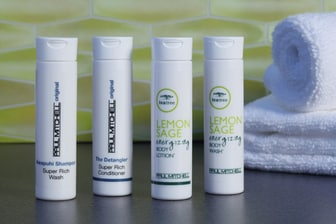 Residence Inn Hotel Paul Mitchell Amenities