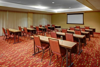 Chester Richmond Hotels, Chester Meetings
