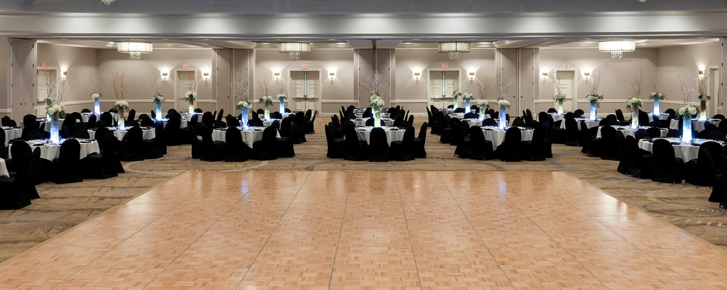 Wedding Venues in Downtown Richmond