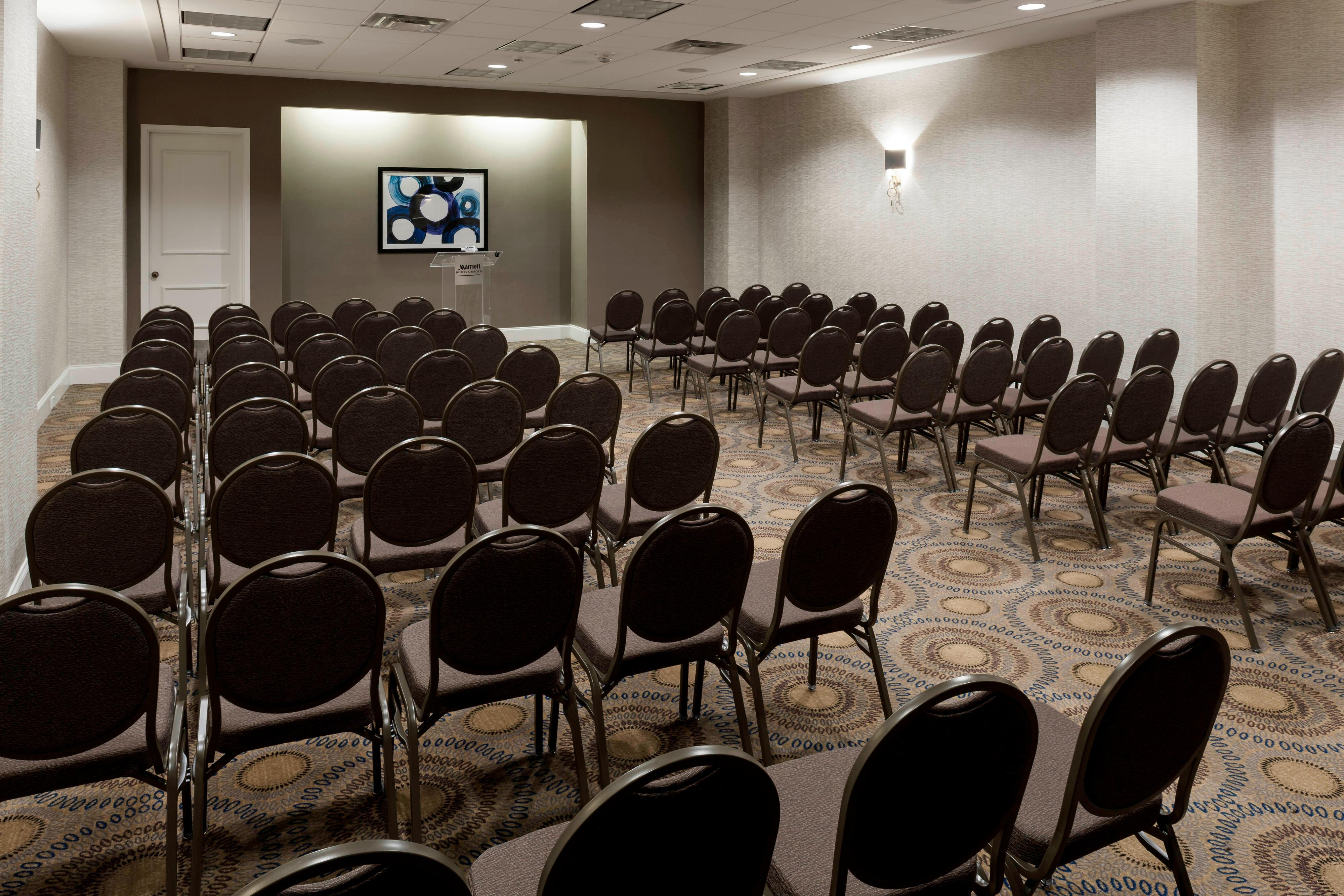 Meeting Rooms in Downtown Richmond