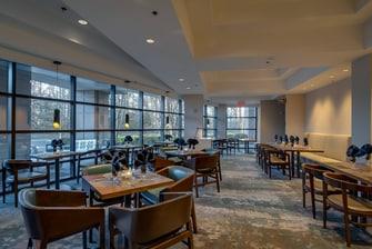 Glen Allen hotel dining