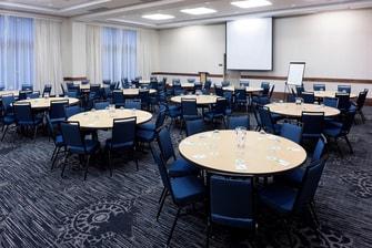 Richmond Hotel Meeting Room