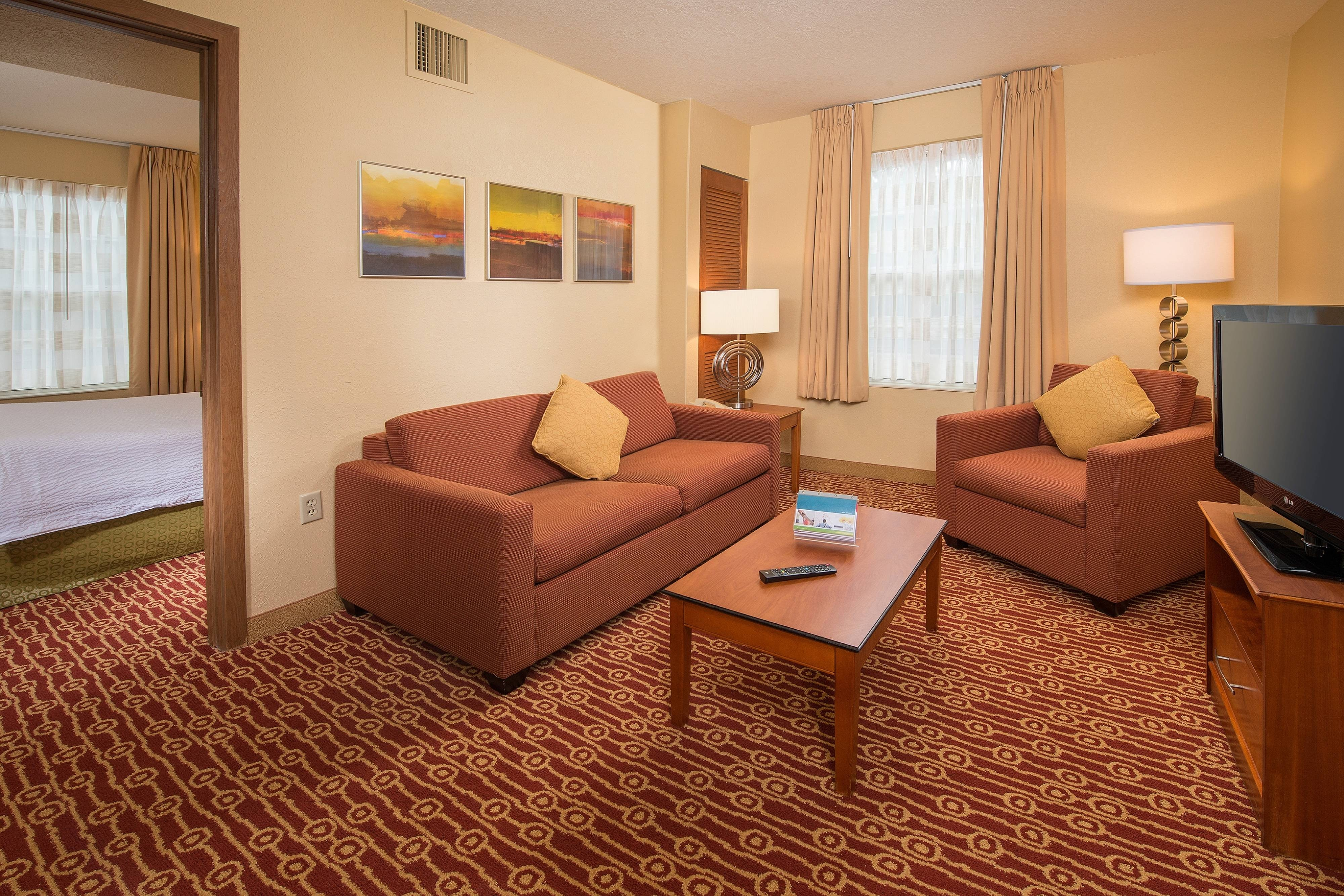 Extended stay hotels in richmond va towneplace suites richmond for 2 bedroom hotel suites in richmond va