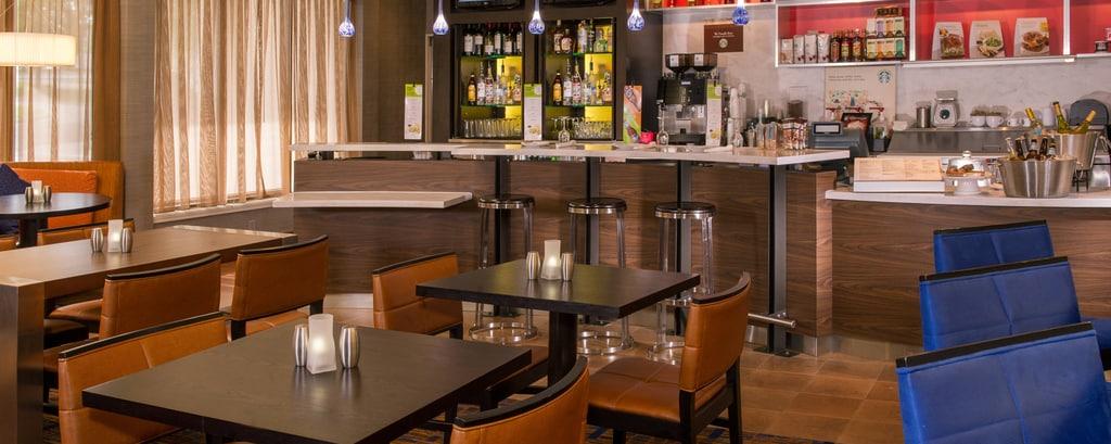 Restaurante The Bistro
