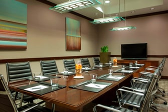 Reynolds Executive Boardroom