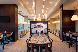 Crossings Restaurant