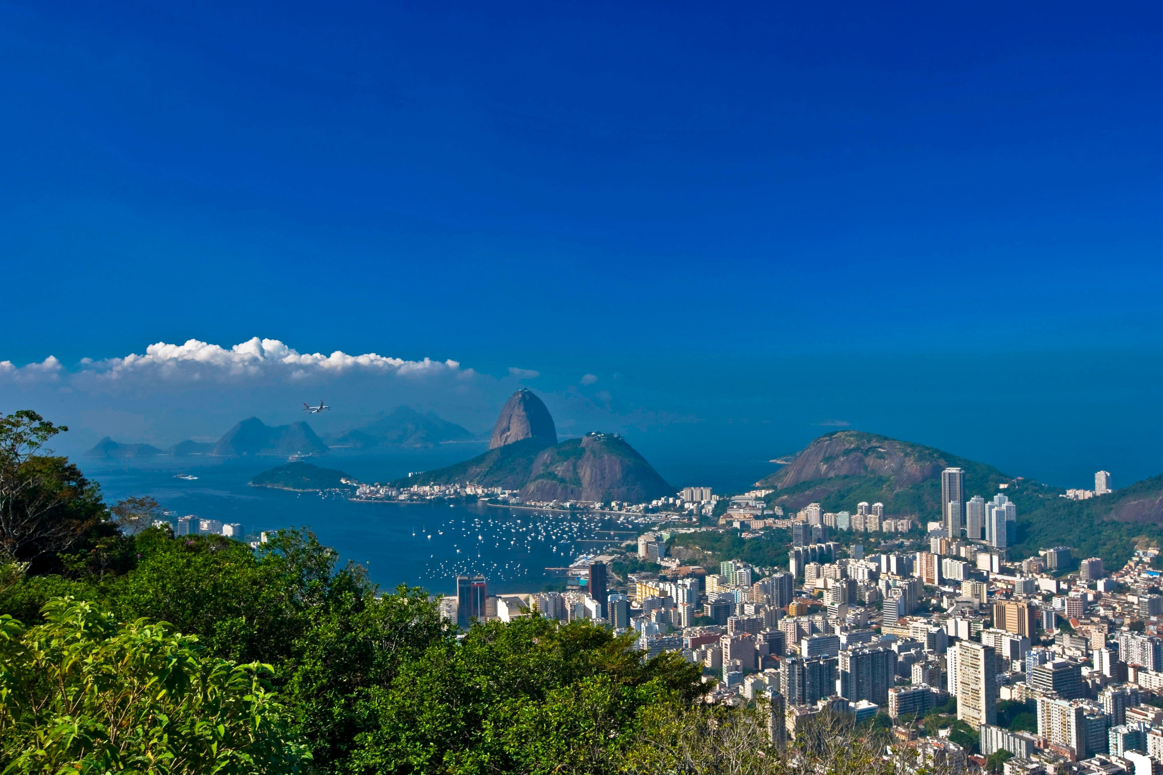 Rio by Day
