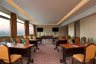 Corcovado Meeting Room