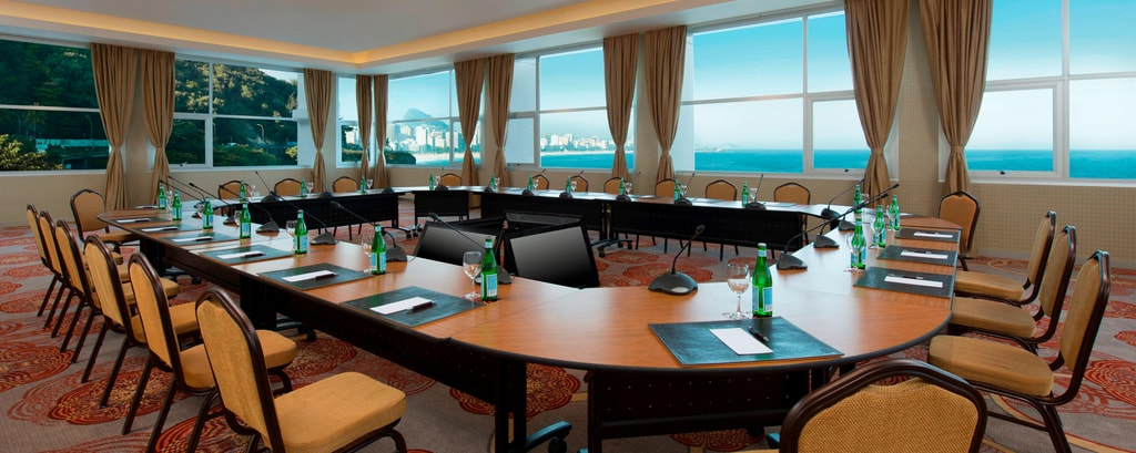 Ipanema Meeting Room