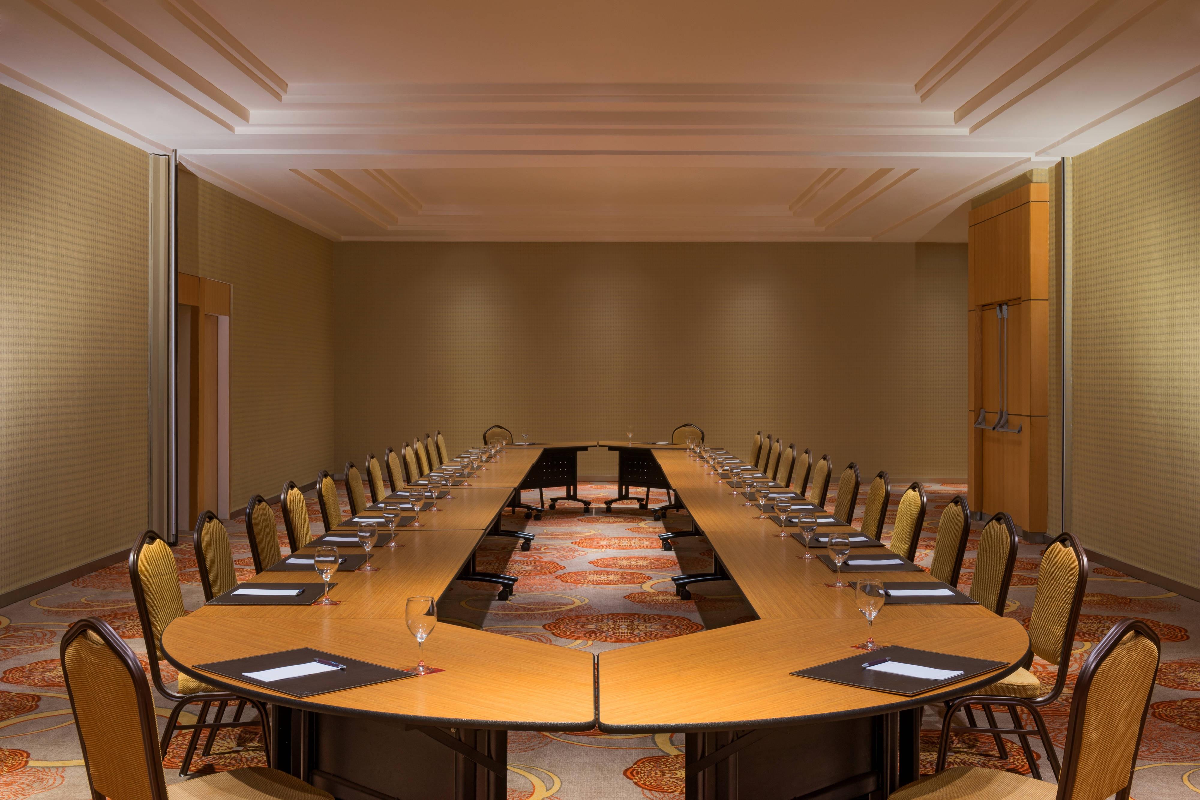 Vidigal Meeting Room