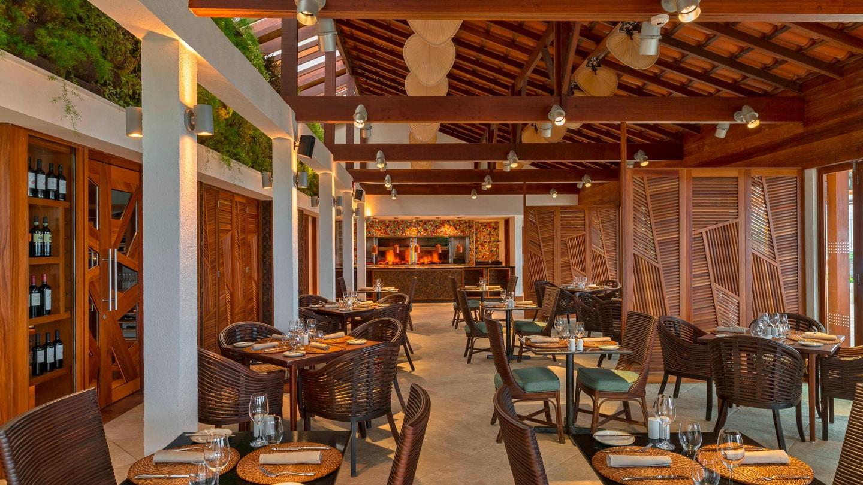 Casarão Steakhouse Restaurant