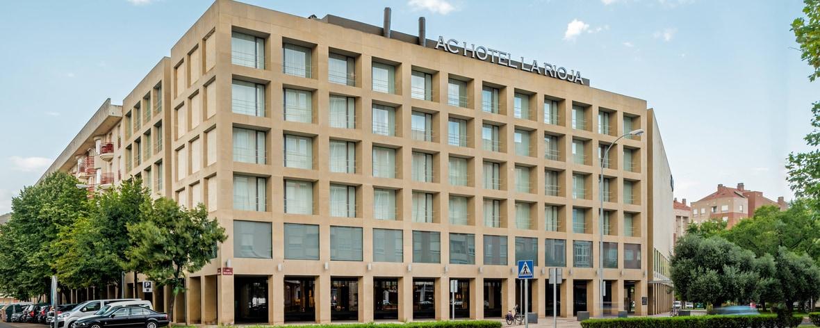 Hotels in Logrono | AC Hotel La Rioja