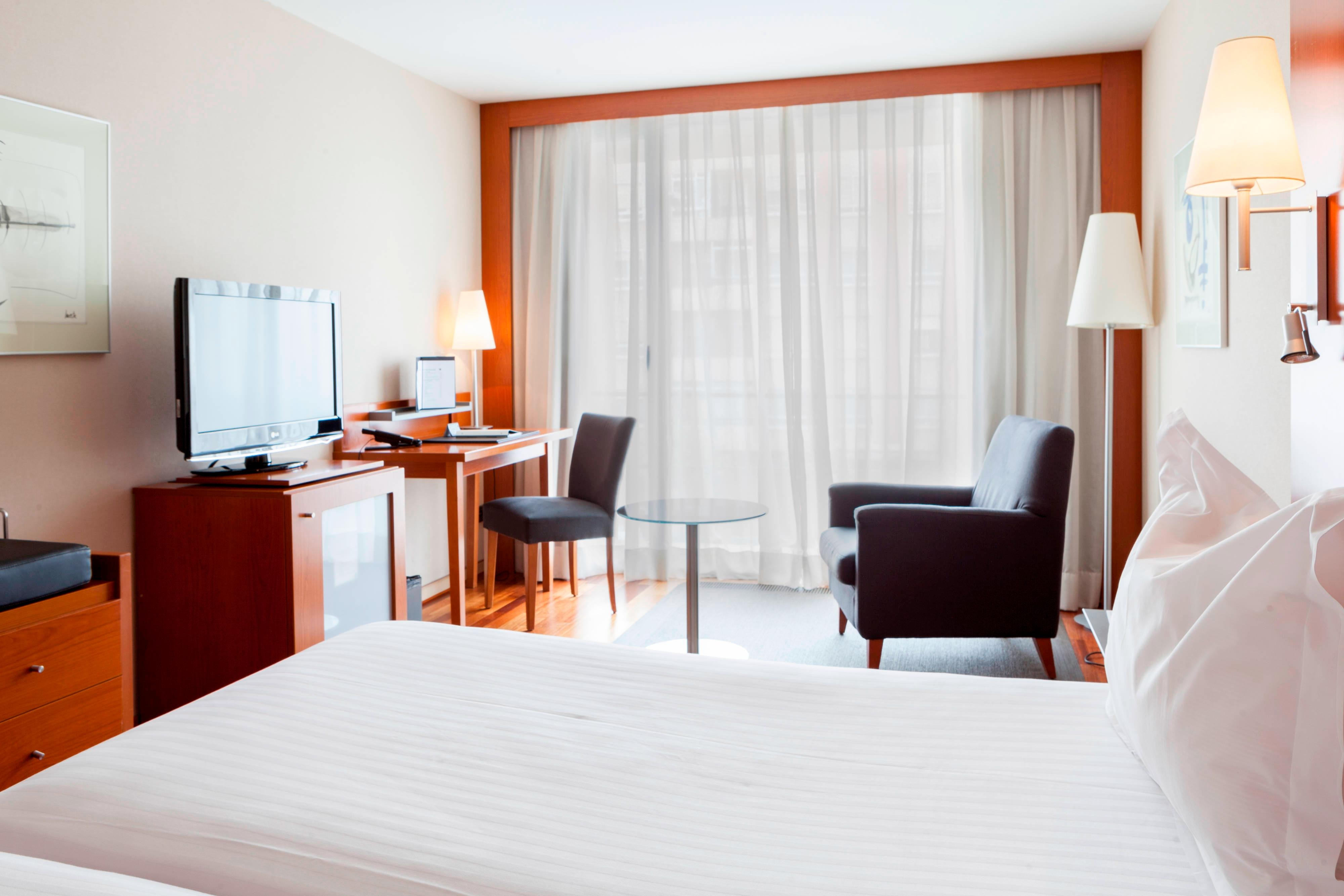 Logrono Guest Room Hotel