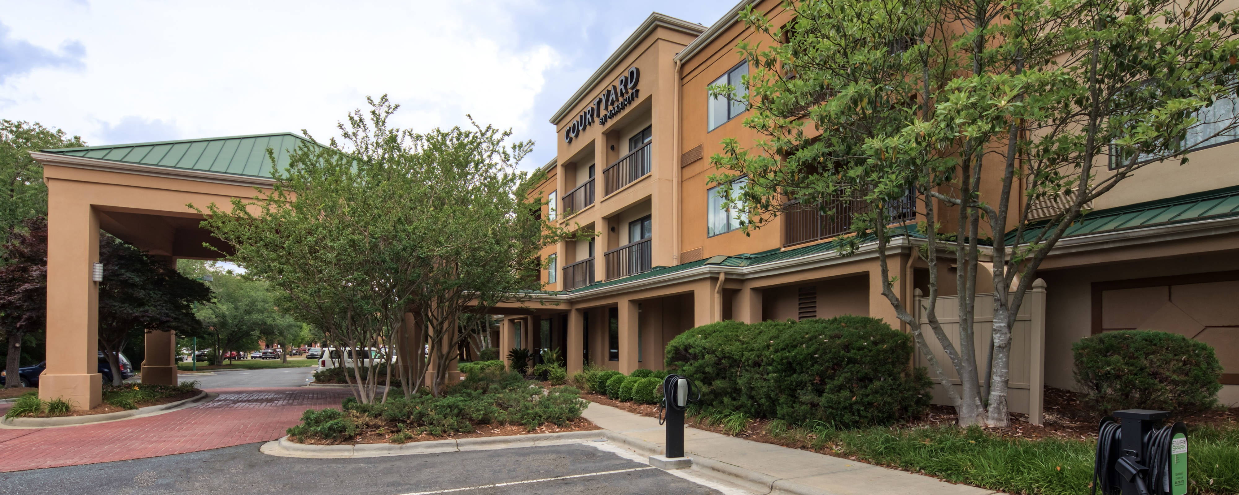 Hotels in Rock Hill, SC near Fort Mill | Courtyard Rock Hill