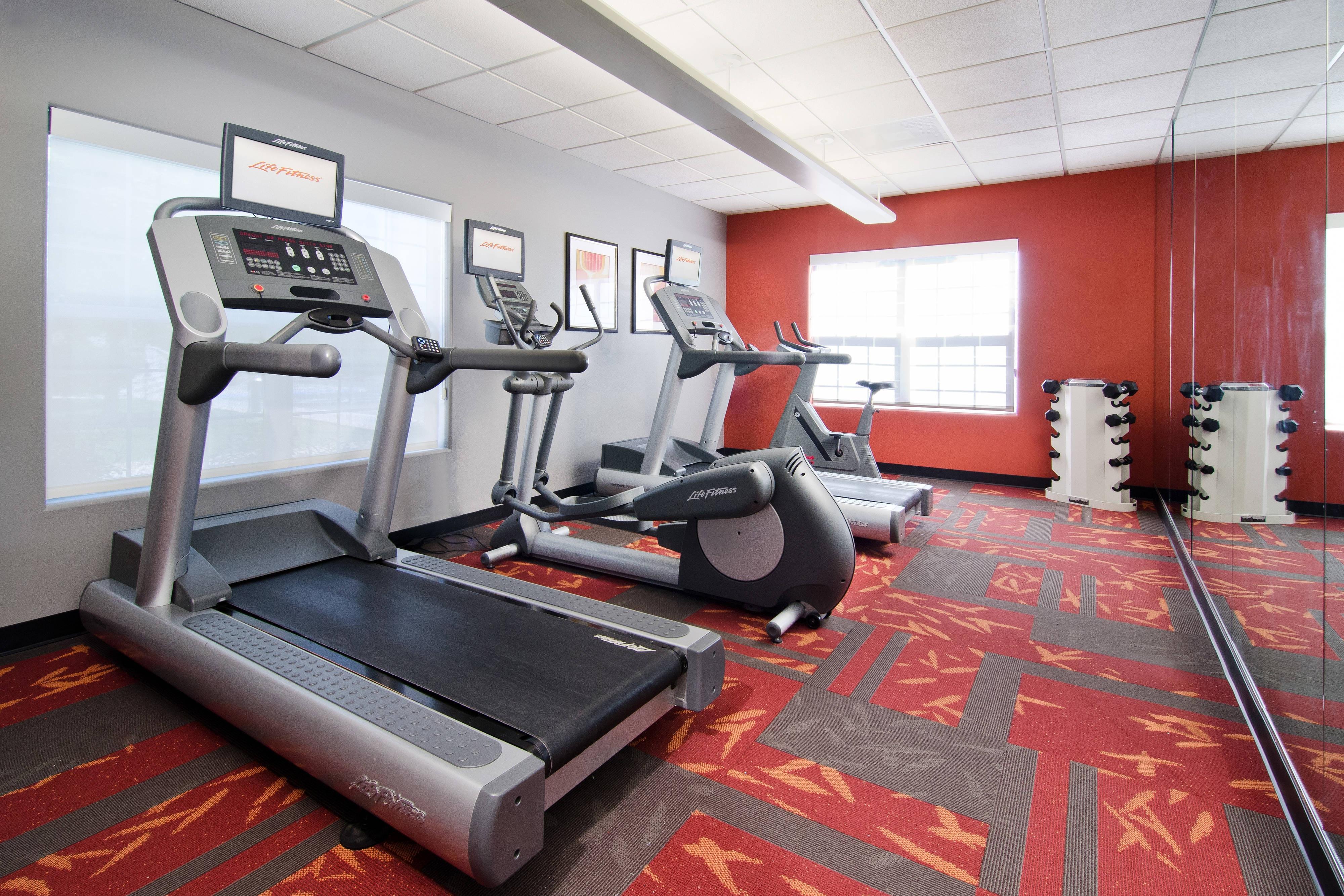 Reno Gym