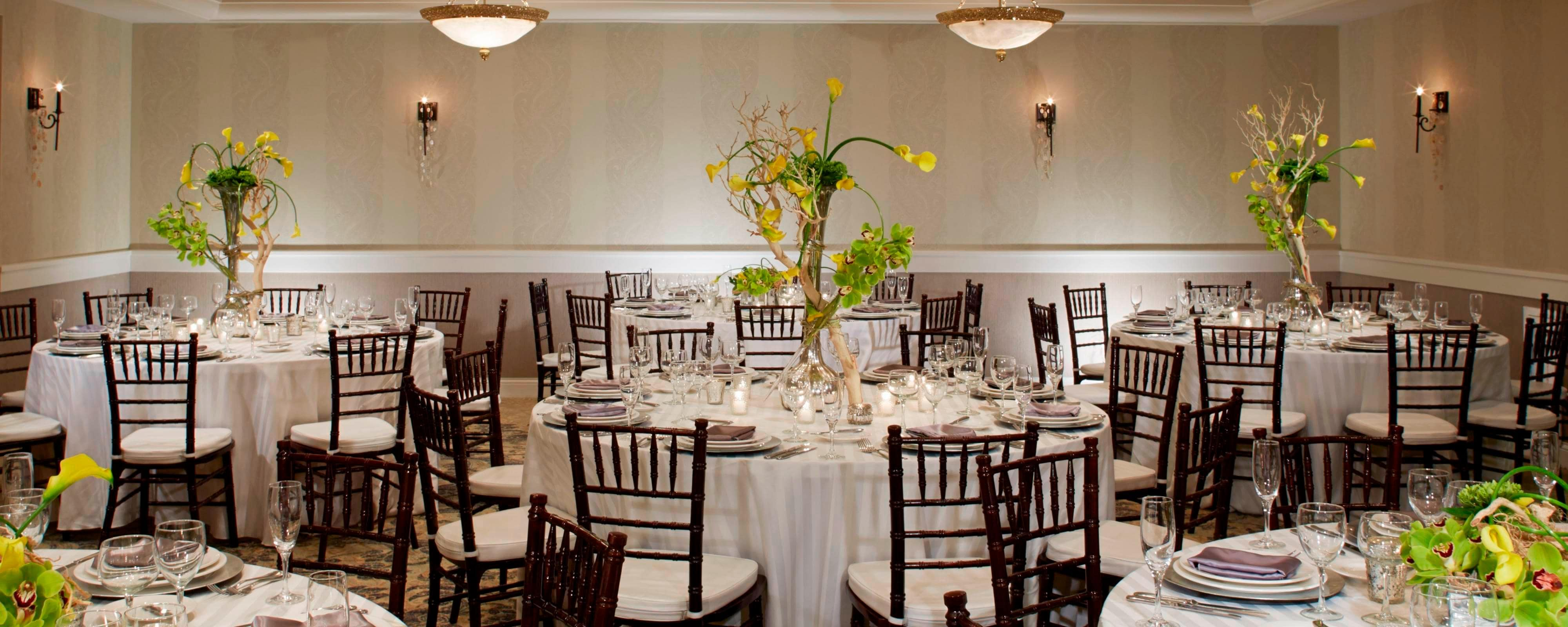 Bridal Shower Venues Rochester, NY | The Del Monte Lodge