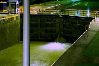 Erie Canal Locks