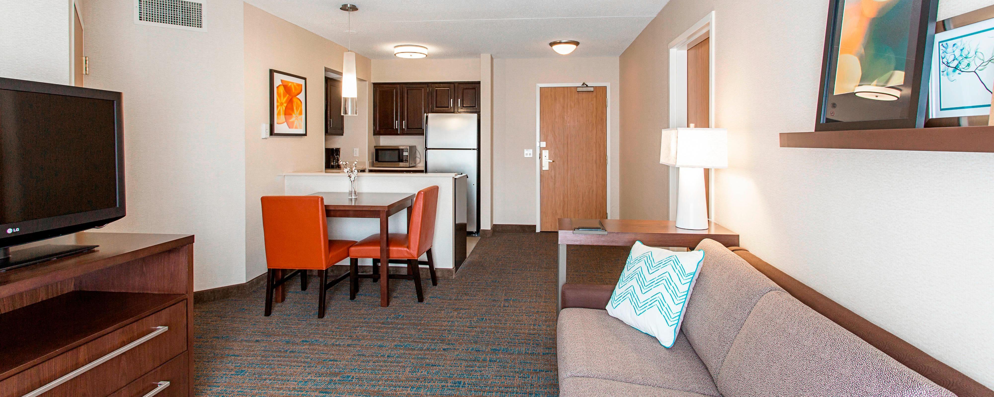 Rochester New York Hotel Residence Inn Rochester West Greece