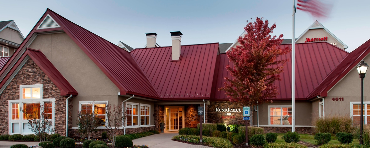 Rogers Ar Extended Stay Hotels In Rogers Arkansas Marriott