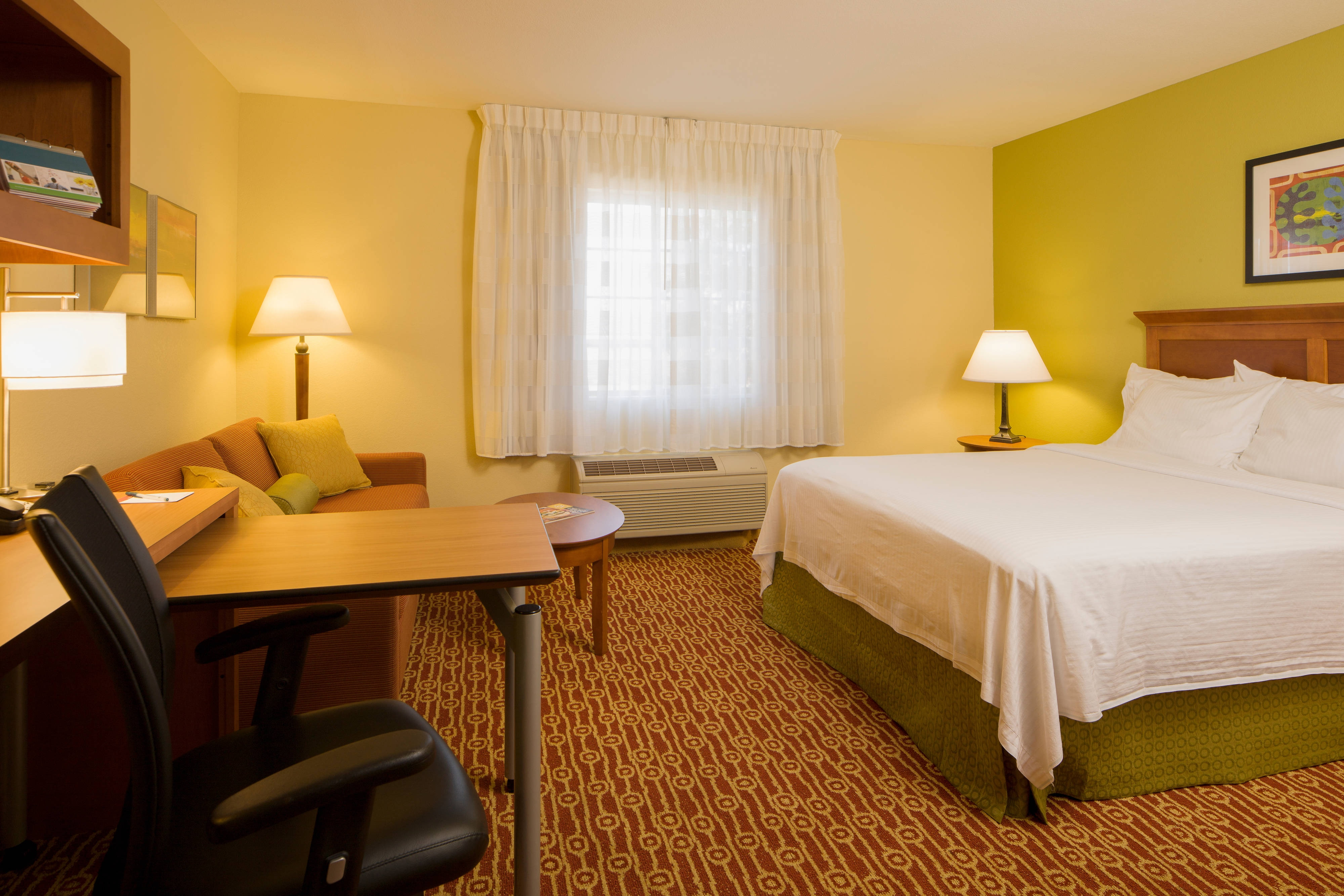 Hotels with Kitchen in Bentonville.