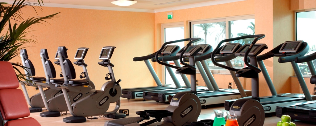 Hotel in Rom mit Fitnesscenter