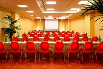 Sale riunioni con servizio Internet WiFi