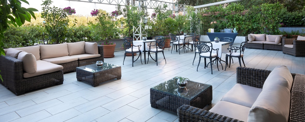 4 Star Hotel In Rome Italy Courtyard Rome Central Park