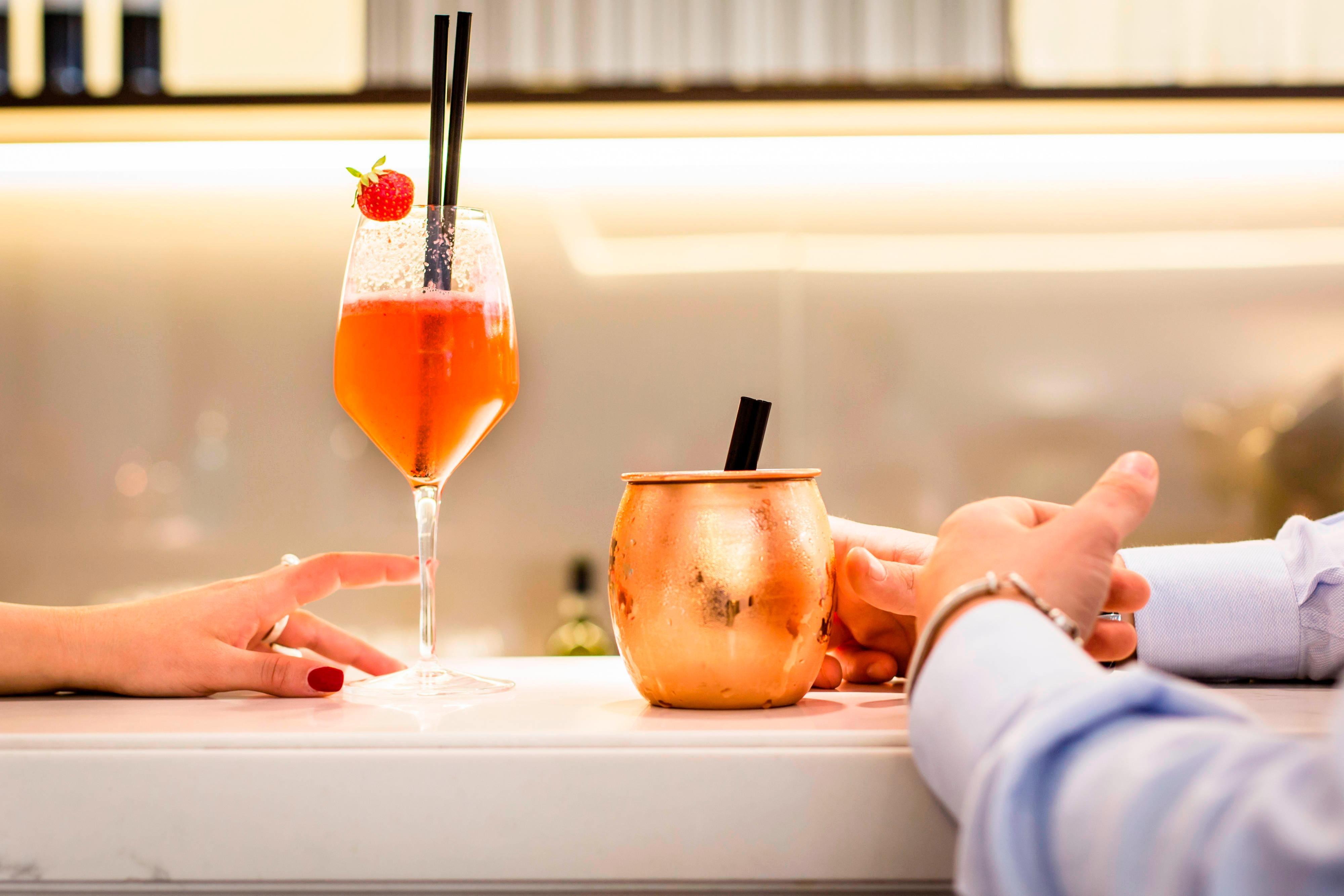 Bistrot Cocktails