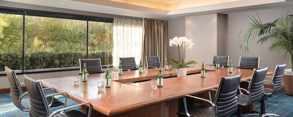Giotto Meeting Room