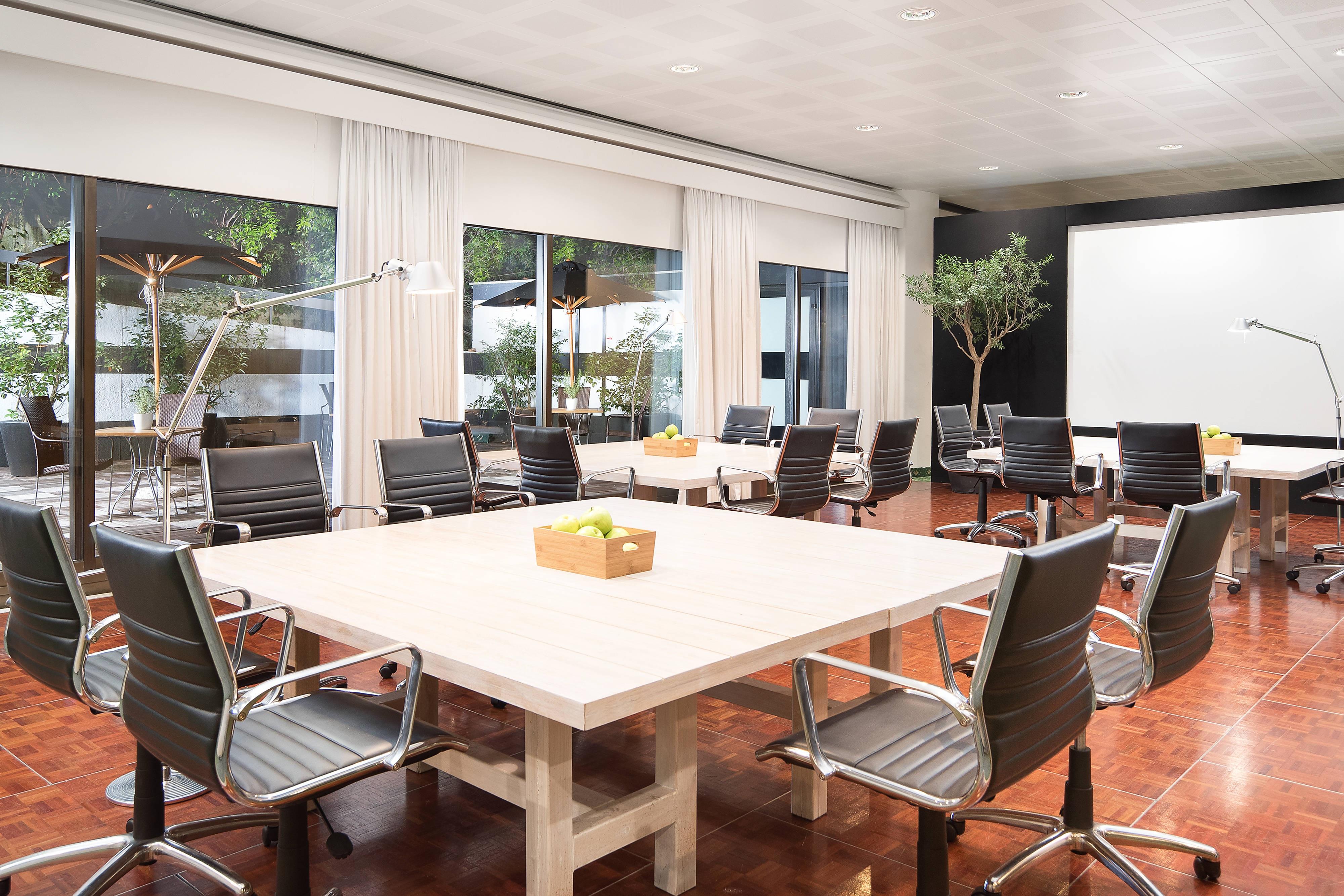 Tivoli Meeting Room
