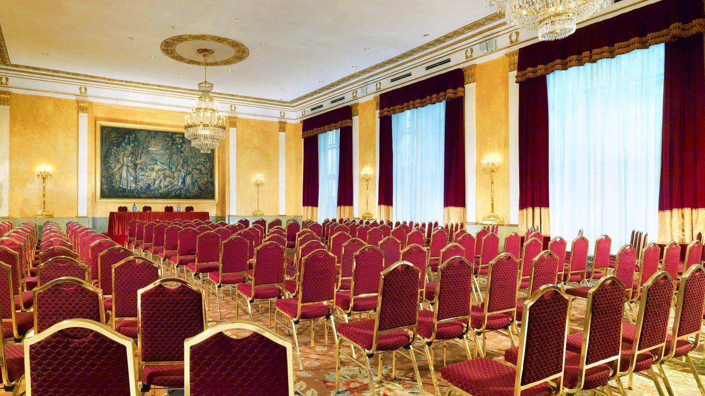 Borghese Ballroom