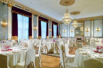 Ludovisi Ballroom