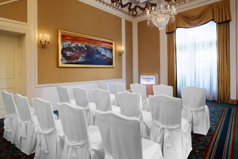 Fori Meeting Room