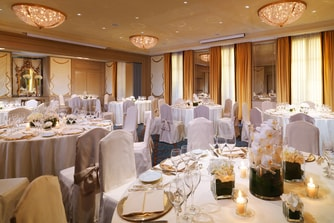 Trianon Ballroom