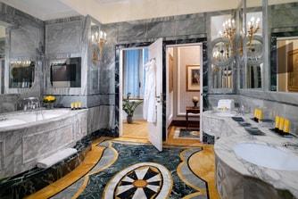 Suite Royal - Bagno