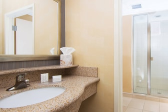 Rochester Minnesota Two Room Bathroom