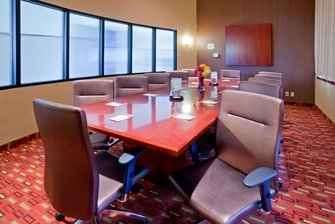 Meeting Room in Rochester Minnesota