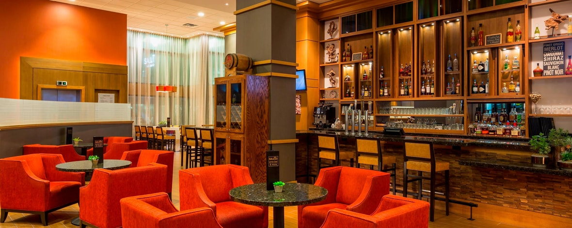 Rochester MN Hotels | Rochester Marriott Mayo Clinic Area
